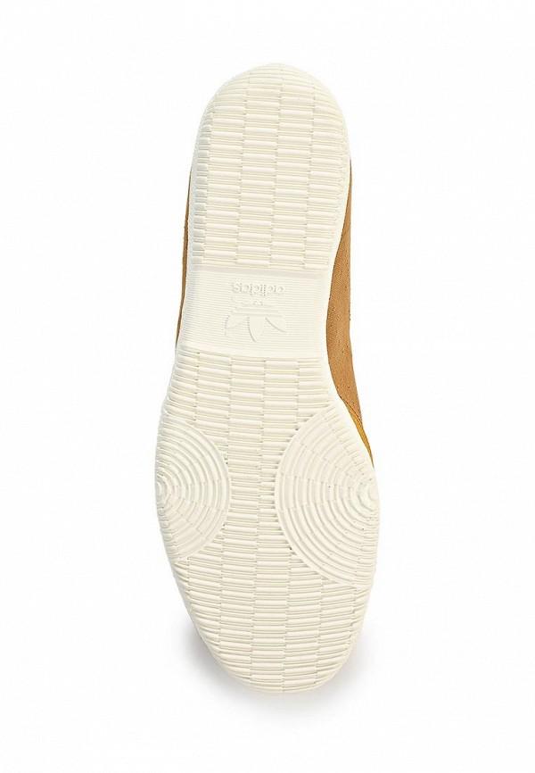 Мужские кеды Adidas Originals (Адидас Ориджиналс) D65643: изображение 3