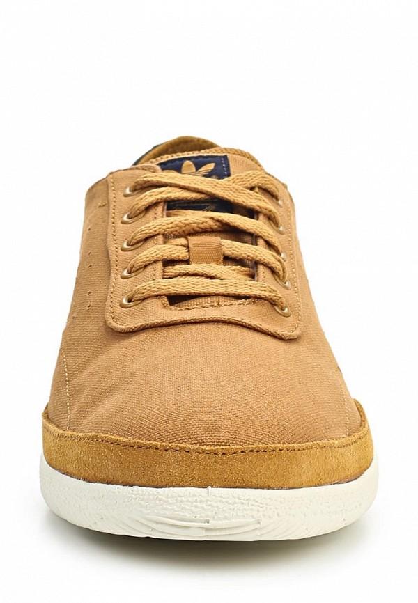 Мужские кеды Adidas Originals (Адидас Ориджиналс) D65643: изображение 4