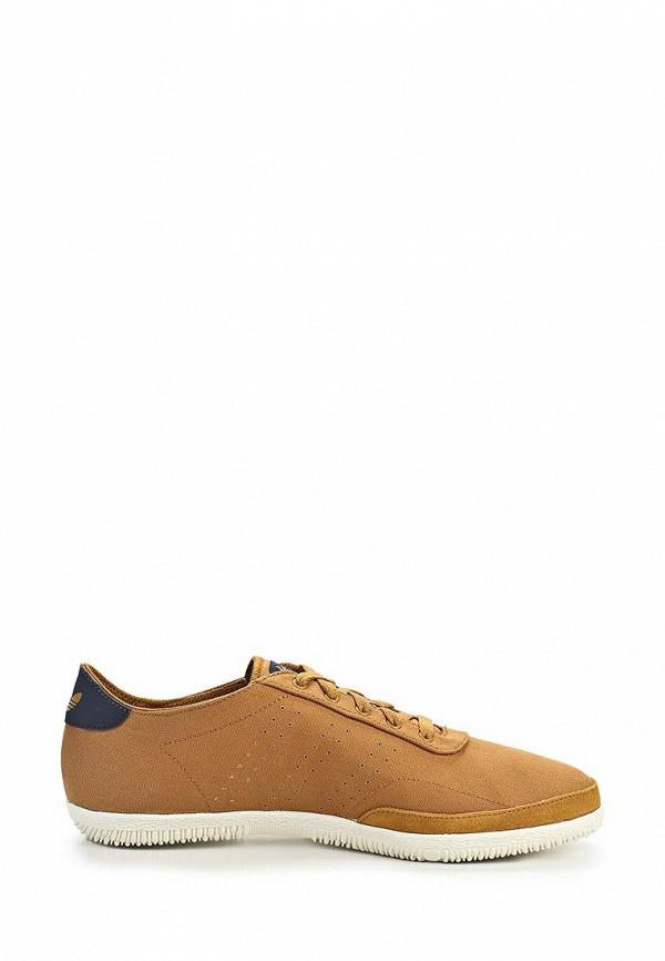 Мужские кеды Adidas Originals (Адидас Ориджиналс) D65643: изображение 5
