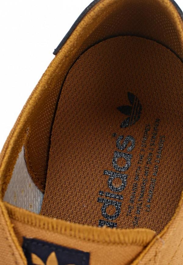 Мужские кеды Adidas Originals (Адидас Ориджиналс) D65643: изображение 7