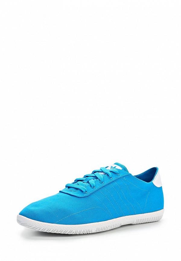 Мужские кеды Adidas Originals (Адидас Ориджиналс) D65915: изображение 1