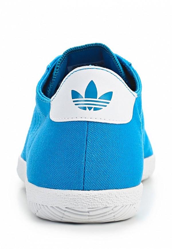 Мужские кеды Adidas Originals (Адидас Ориджиналс) D65915: изображение 2