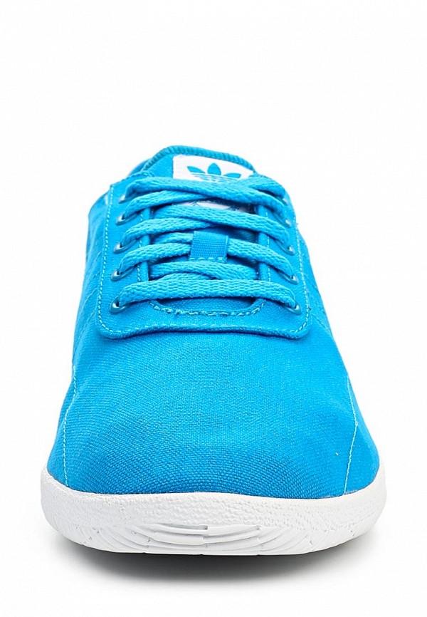Мужские кеды Adidas Originals (Адидас Ориджиналс) D65915: изображение 4