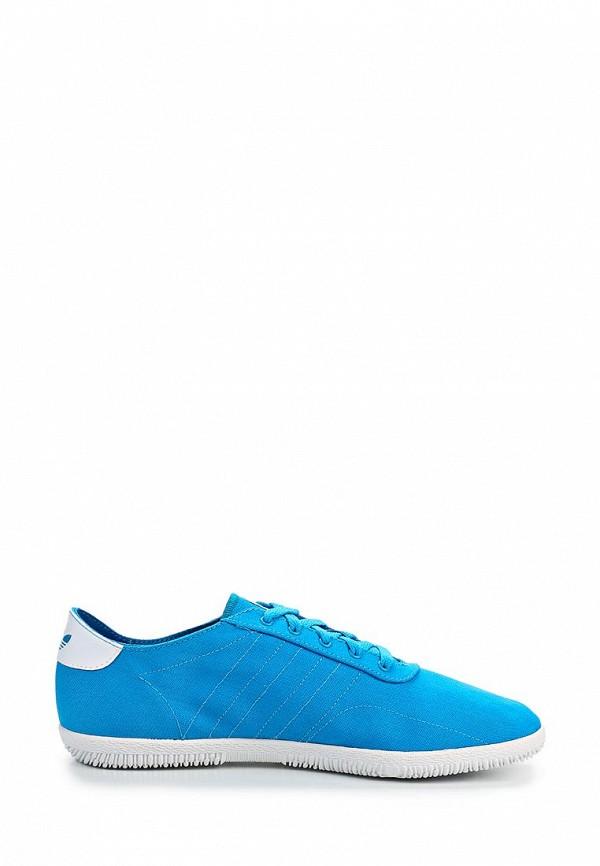 Мужские кеды Adidas Originals (Адидас Ориджиналс) D65915: изображение 5