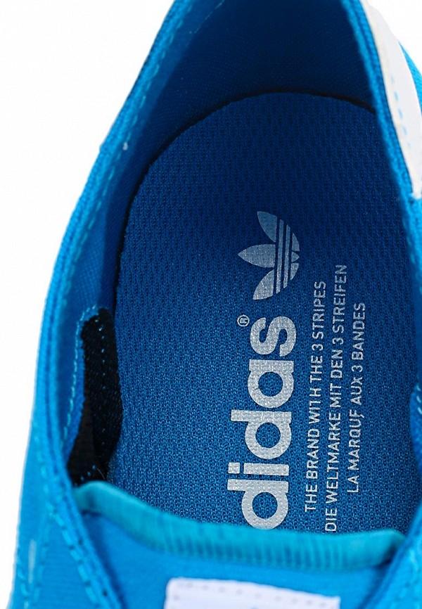Мужские кеды Adidas Originals (Адидас Ориджиналс) D65915: изображение 7