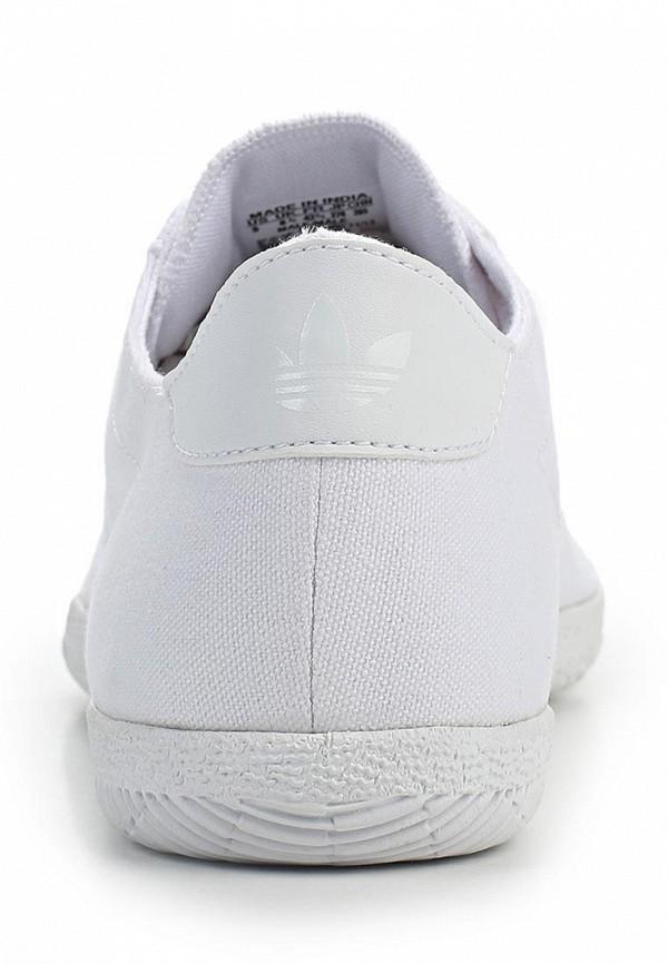 Мужские кеды Adidas Originals (Адидас Ориджиналс) D65916: изображение 2