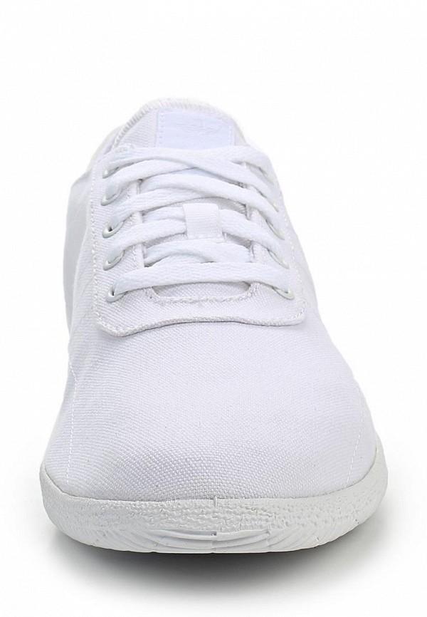 Мужские кеды Adidas Originals (Адидас Ориджиналс) D65916: изображение 4