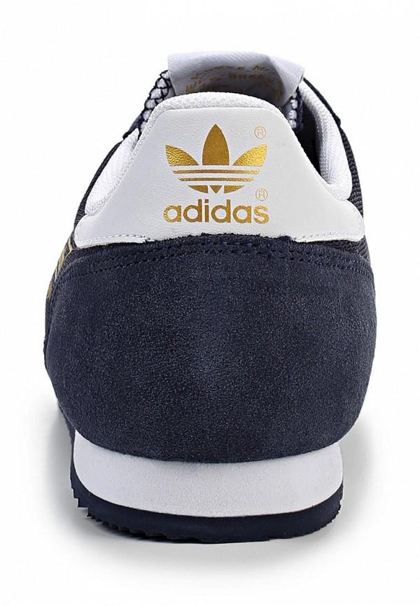 Мужские кроссовки Adidas Originals (Адидас Ориджиналс) G50919: изображение 4