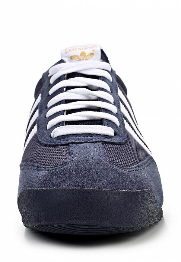 Мужские кроссовки Adidas Originals (Адидас Ориджиналс) G50919: изображение 8