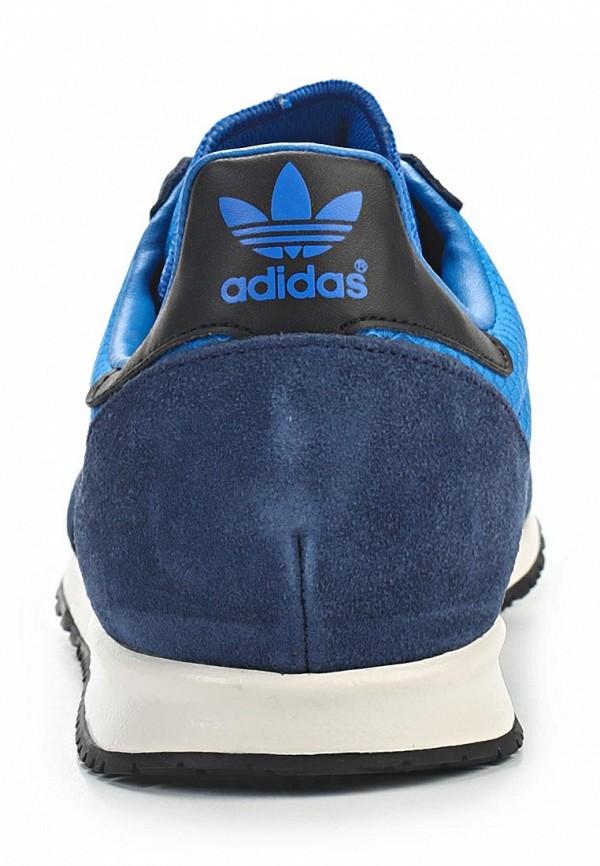 Мужские кроссовки Adidas Originals (Адидас Ориджиналс) G95886: изображение 3