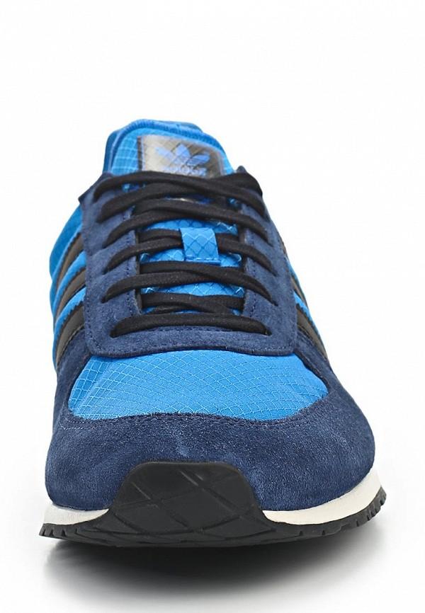 Мужские кроссовки Adidas Originals (Адидас Ориджиналс) G95886: изображение 7