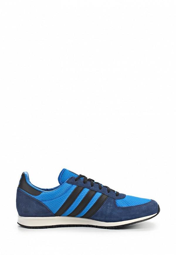 Мужские кроссовки Adidas Originals (Адидас Ориджиналс) G95886: изображение 9