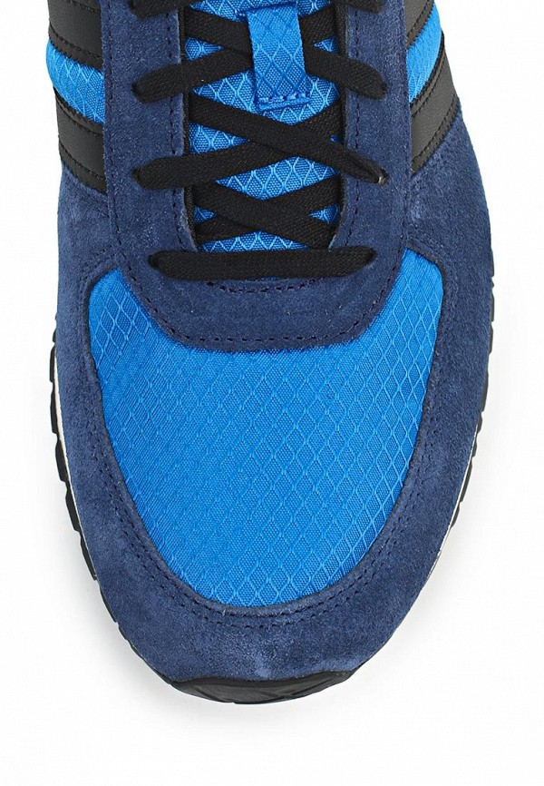 Мужские кроссовки Adidas Originals (Адидас Ориджиналс) G95886: изображение 11