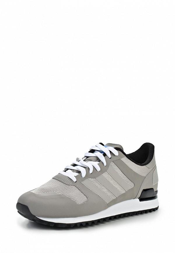 Мужские кроссовки Adidas Originals (Адидас Ориджиналс) G96510: изображение 2