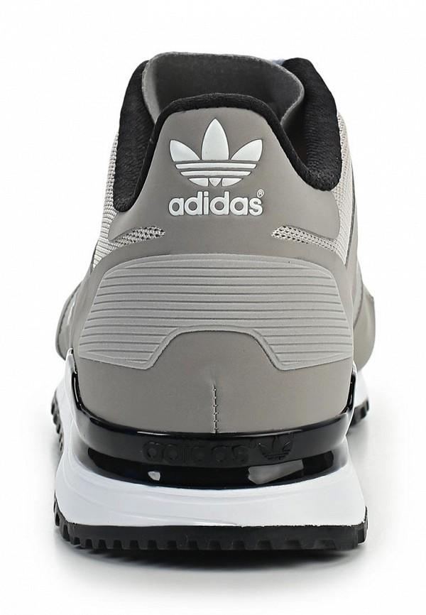 Мужские кроссовки Adidas Originals (Адидас Ориджиналс) G96510: изображение 3