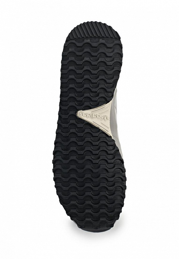 Мужские кроссовки Adidas Originals (Адидас Ориджиналс) G96510: изображение 5