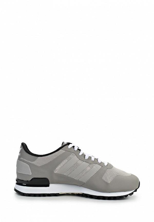 Мужские кроссовки Adidas Originals (Адидас Ориджиналс) G96510: изображение 9