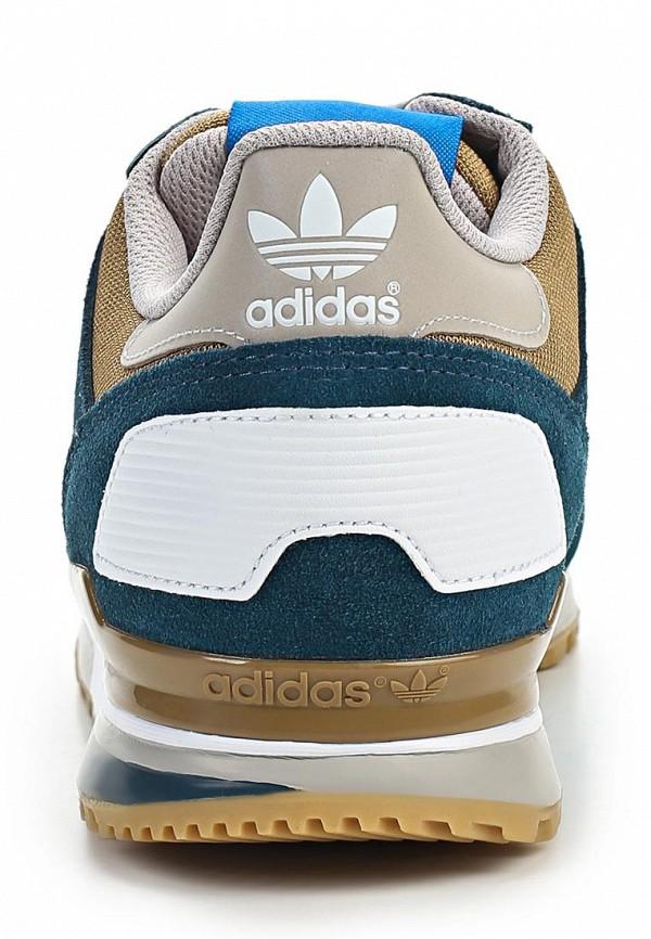 Мужские кроссовки Adidas Originals (Адидас Ориджиналс) G96516: изображение 8