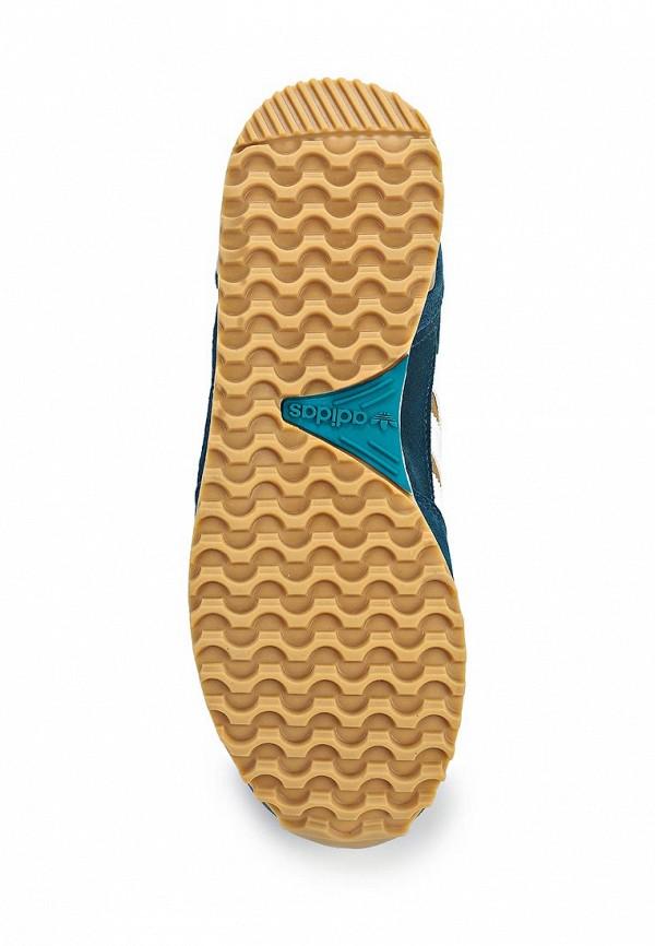 Мужские кроссовки Adidas Originals (Адидас Ориджиналс) G96516: изображение 9