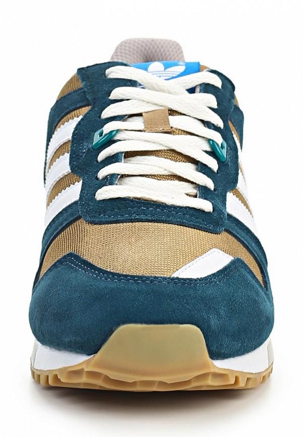 Мужские кроссовки Adidas Originals (Адидас Ориджиналс) G96516: изображение 10