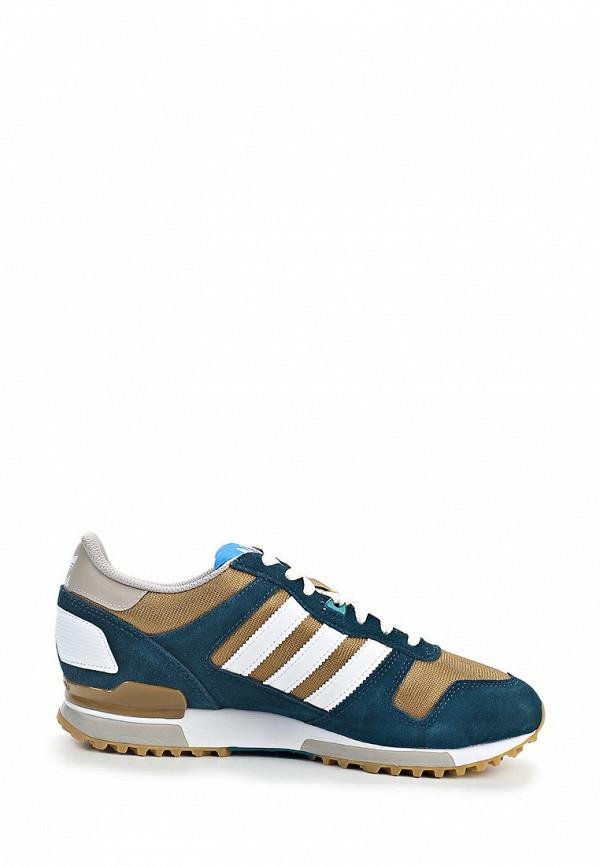 Мужские кроссовки Adidas Originals (Адидас Ориджиналс) G96516: изображение 11