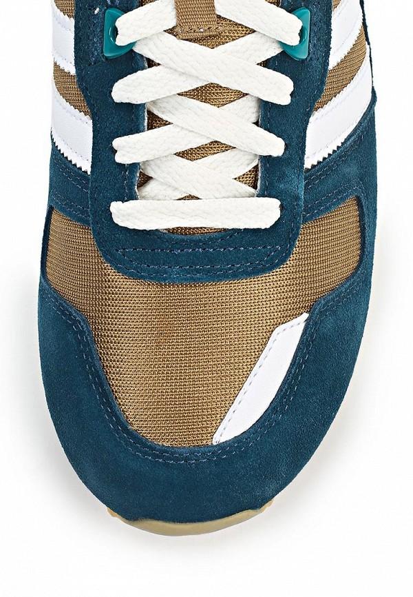 Мужские кроссовки Adidas Originals (Адидас Ориджиналс) G96516: изображение 12
