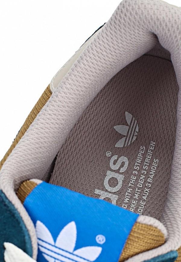 Мужские кроссовки Adidas Originals (Адидас Ориджиналс) G96516: изображение 13