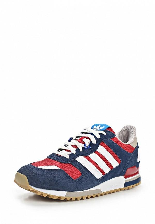 Мужские кроссовки Adidas Originals (Адидас Ориджиналс) G96517: изображение 1