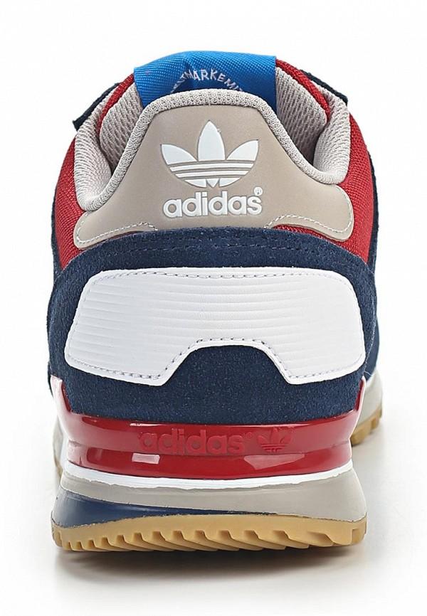 Мужские кроссовки Adidas Originals (Адидас Ориджиналс) G96517: изображение 2