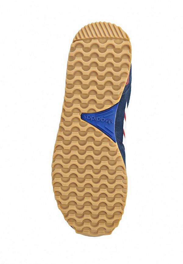 Мужские кроссовки Adidas Originals (Адидас Ориджиналс) G96517: изображение 3