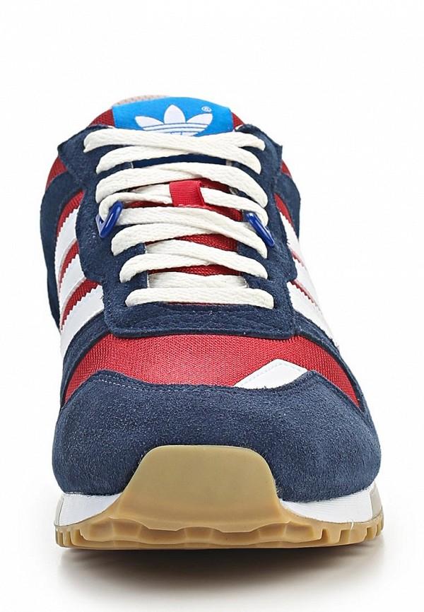 Мужские кроссовки Adidas Originals (Адидас Ориджиналс) G96517: изображение 4
