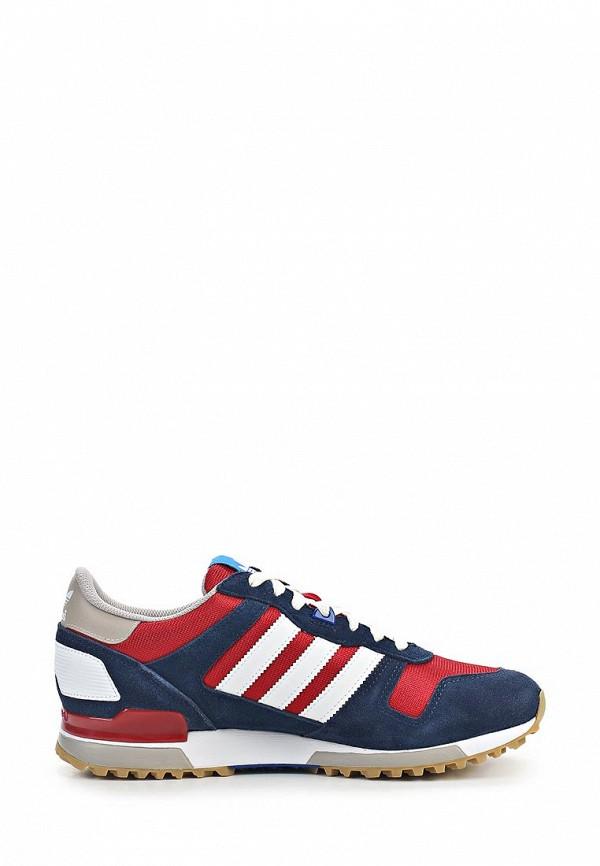 Мужские кроссовки Adidas Originals (Адидас Ориджиналс) G96517: изображение 5