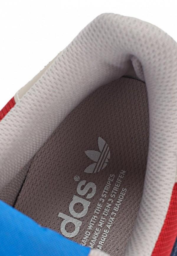 Мужские кроссовки Adidas Originals (Адидас Ориджиналс) G96517: изображение 7