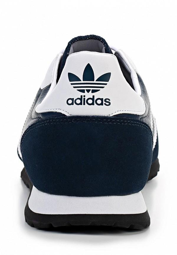 Мужские кроссовки Adidas Originals (Адидас Ориджиналс) G96714: изображение 2
