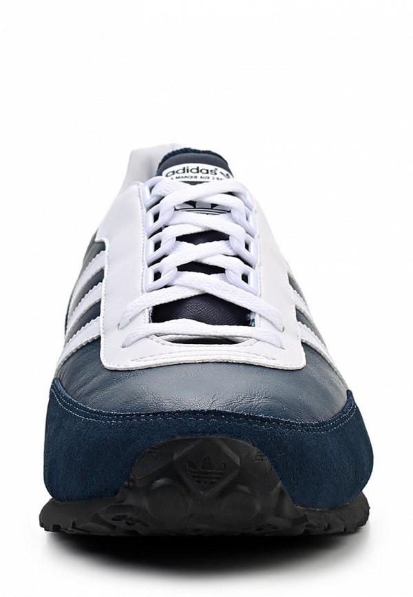 Мужские кроссовки Adidas Originals (Адидас Ориджиналс) G96714: изображение 4