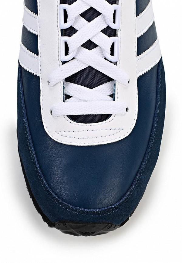 Мужские кроссовки Adidas Originals (Адидас Ориджиналс) G96714: изображение 6