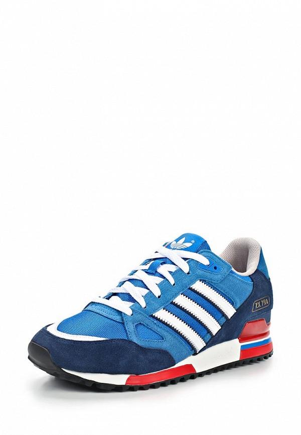 Мужские кроссовки Adidas Originals (Адидас Ориджиналс) G96718: изображение 1