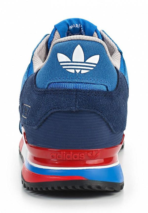 Мужские кроссовки Adidas Originals (Адидас Ориджиналс) G96718: изображение 2