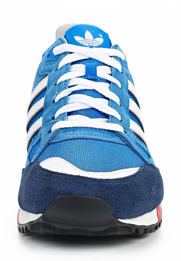 Мужские кроссовки Adidas Originals (Адидас Ориджиналс) G96718: изображение 4