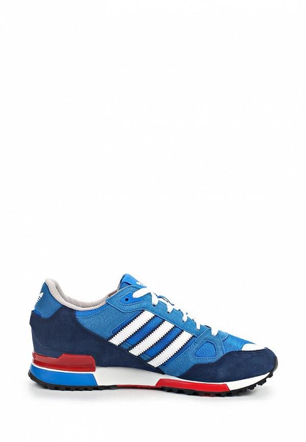 Мужские кроссовки Adidas Originals (Адидас Ориджиналс) G96718: изображение 5
