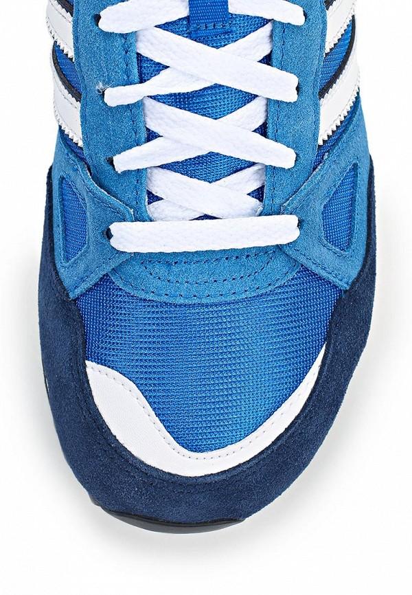 Мужские кроссовки Adidas Originals (Адидас Ориджиналс) G96718: изображение 6