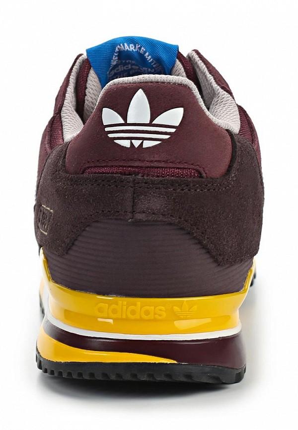 Мужские кроссовки Adidas Originals (Адидас Ориджиналс) G96720: изображение 3