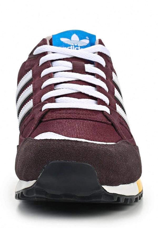 Мужские кроссовки Adidas Originals (Адидас Ориджиналс) G96720: изображение 7