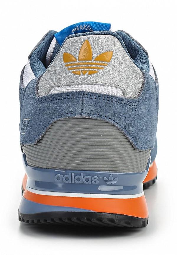 Мужские кроссовки Adidas Originals (Адидас Ориджиналс) G96723: изображение 4