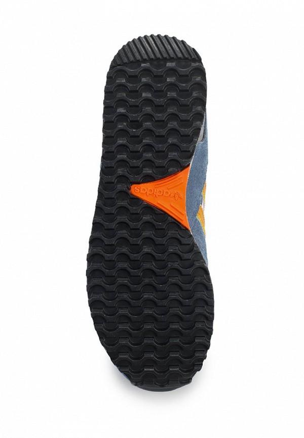 Мужские кроссовки Adidas Originals (Адидас Ориджиналс) G96723: изображение 6