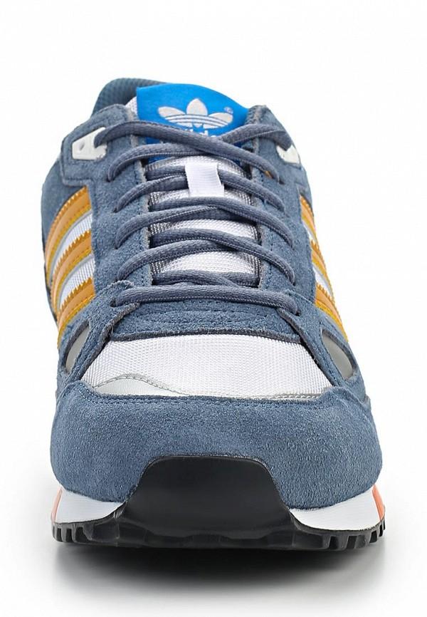 Мужские кроссовки Adidas Originals (Адидас Ориджиналс) G96723: изображение 8