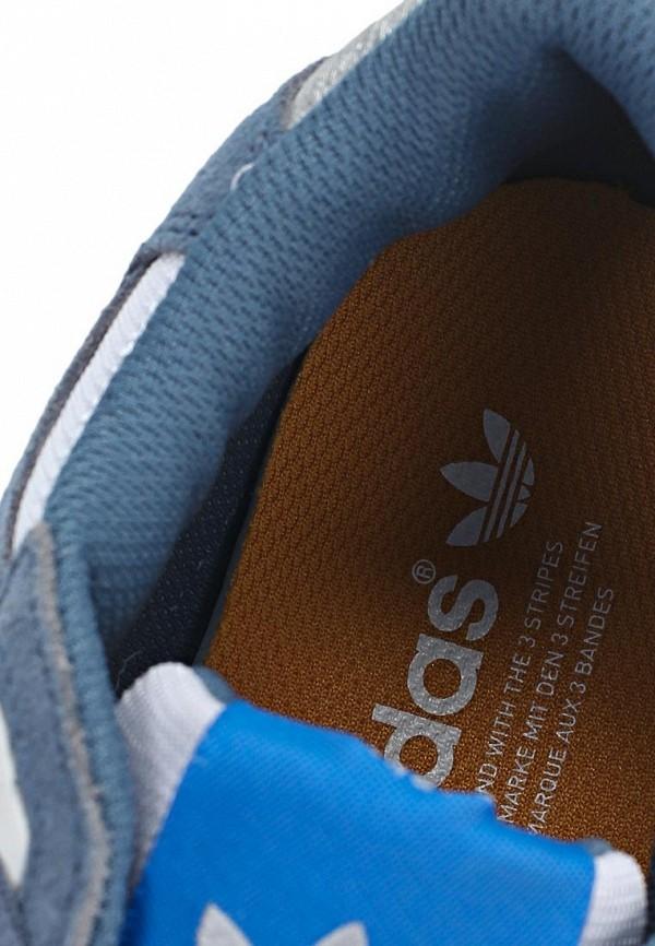 Мужские кроссовки Adidas Originals (Адидас Ориджиналс) G96723: изображение 14