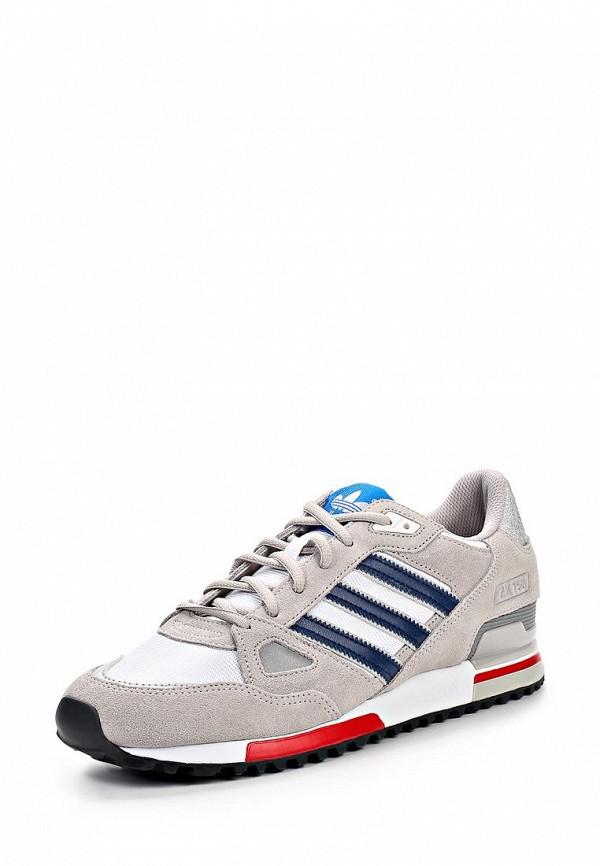 Мужские кроссовки Adidas Originals (Адидас Ориджиналс) G96724: изображение 2