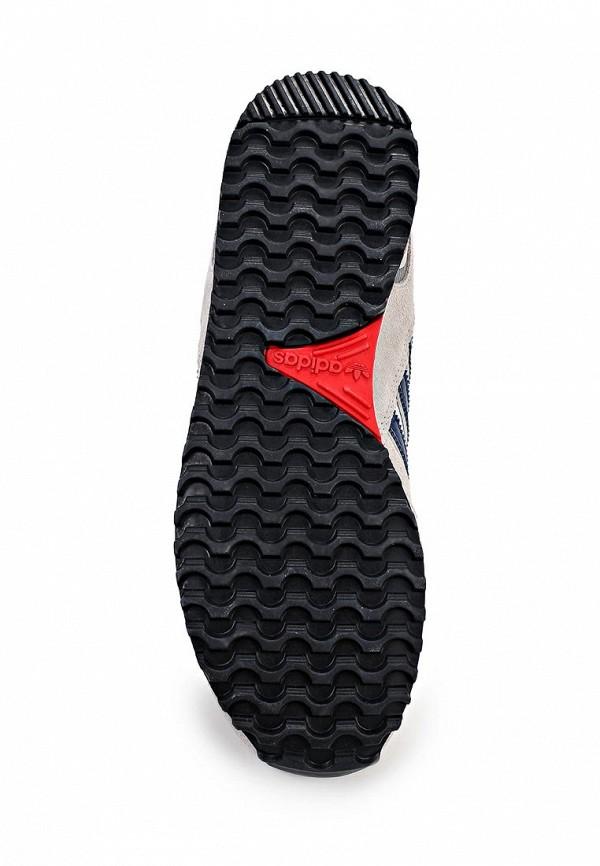 Мужские кроссовки Adidas Originals (Адидас Ориджиналс) G96724: изображение 5