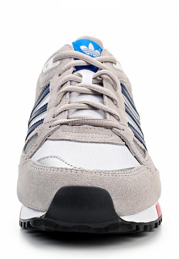 Мужские кроссовки Adidas Originals (Адидас Ориджиналс) G96724: изображение 7